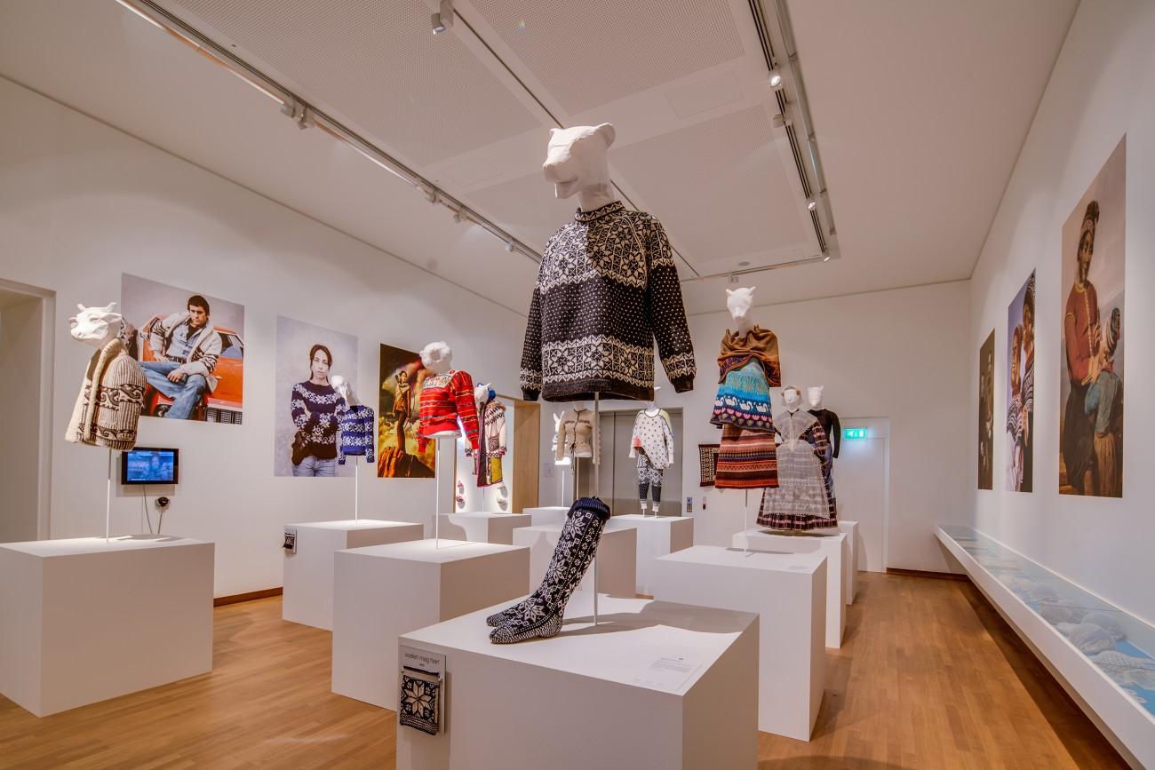 Fries Museum - Zaal Wie breit die blijft - Foto Lucas Kemper