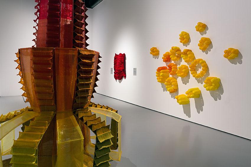 Textielmuseum - Fiber Futures
