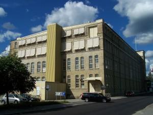 Textielmuseum van Borås