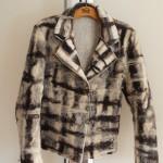 Gevilt jasje door Hans Elsinga.