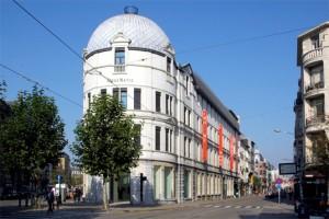 MoMu Modemuseum Antwerpen.