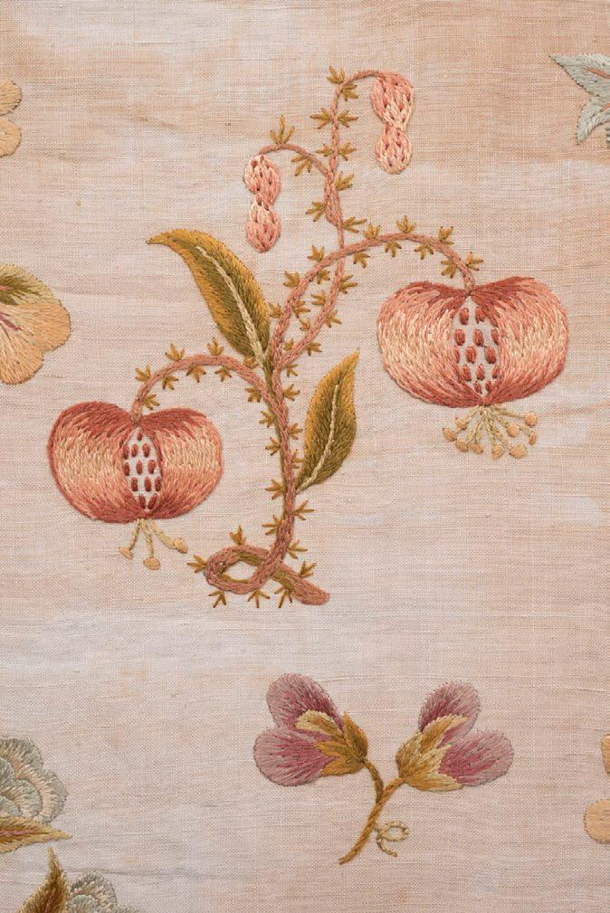 Granaatappels, 19de eeuw.