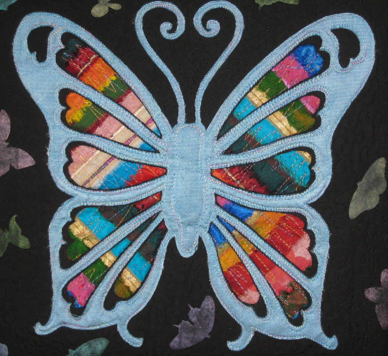 Angela Kay - Butterfly.
