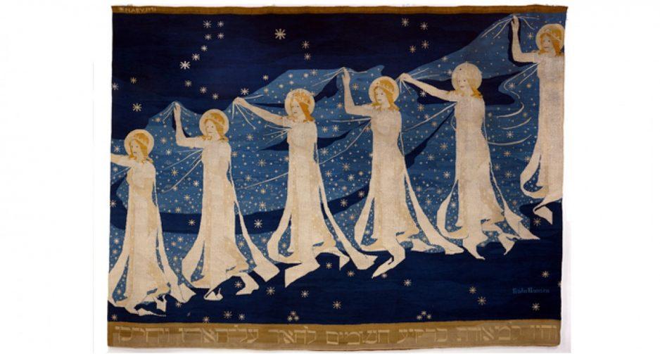 Melkeveien (De Melkweg), 1898.
