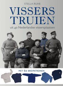 Visserstruien, het eerste boek van Stella Ruhe.