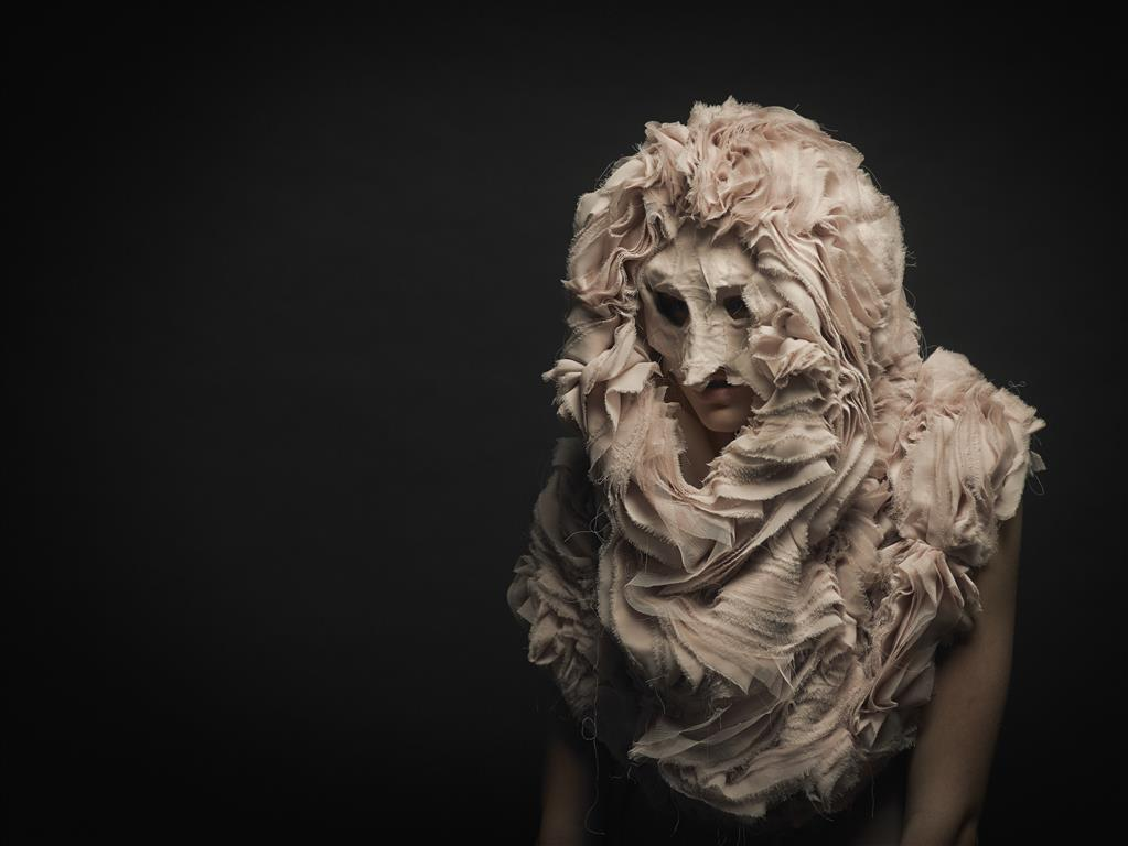 Nordic Artwear - WILHJA, 'Corb' - foto Henrik Bengtsson.