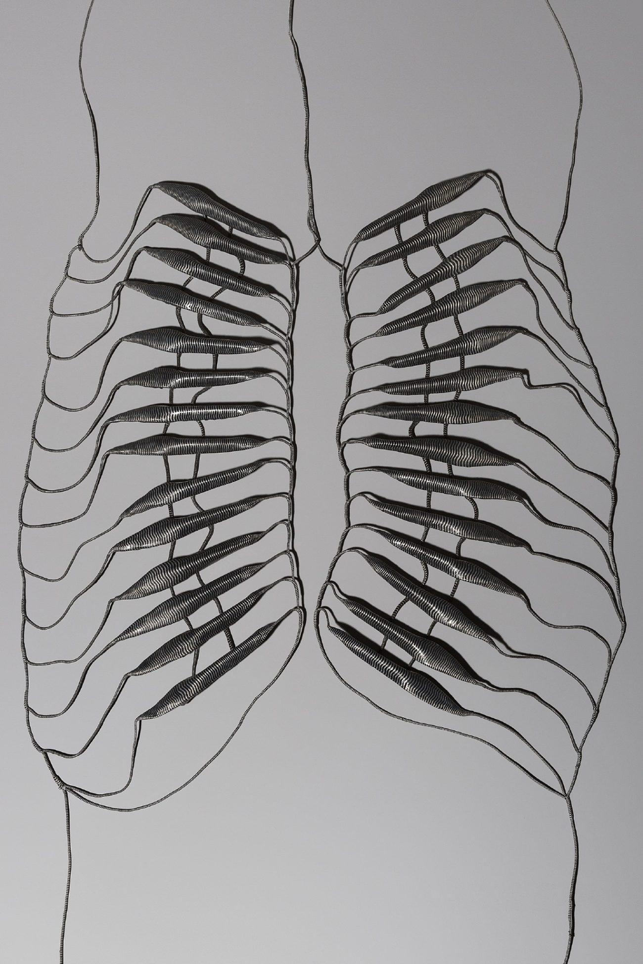 Bart Hess, Spine - foto Josefina Eikenaar.