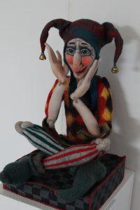 Svetlana Ospischeve, Rusland - 'Fool in Love', naaldvilt.