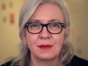 Carolien Evers.