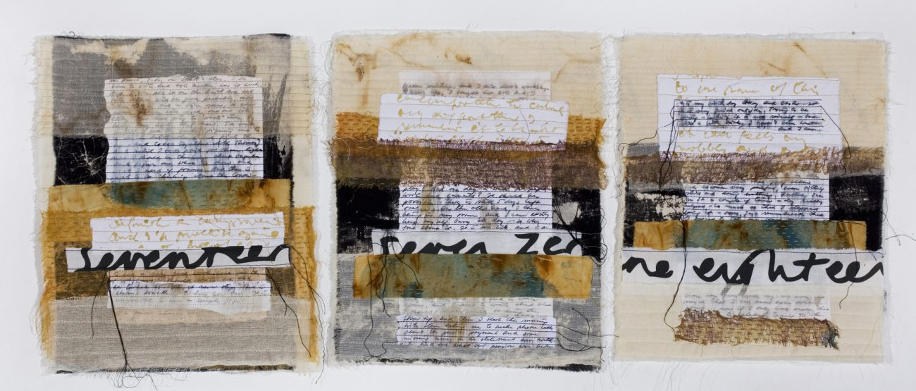 Jette Clover, Horizons 1, 2, 3.