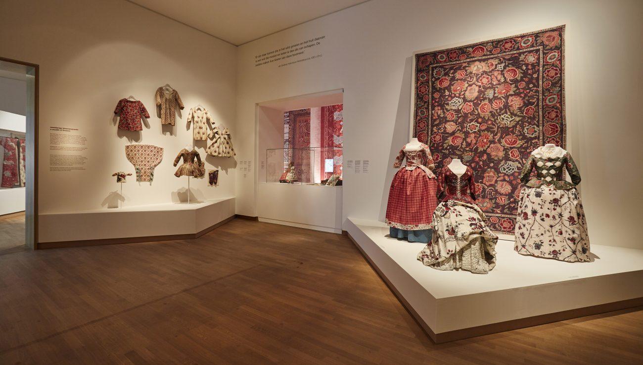 Overzichtsfoto tentoonstelling - foto Erikjan Koopmans.