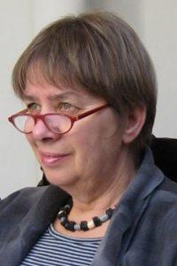 Marina L. van Dobben de Bruyn.