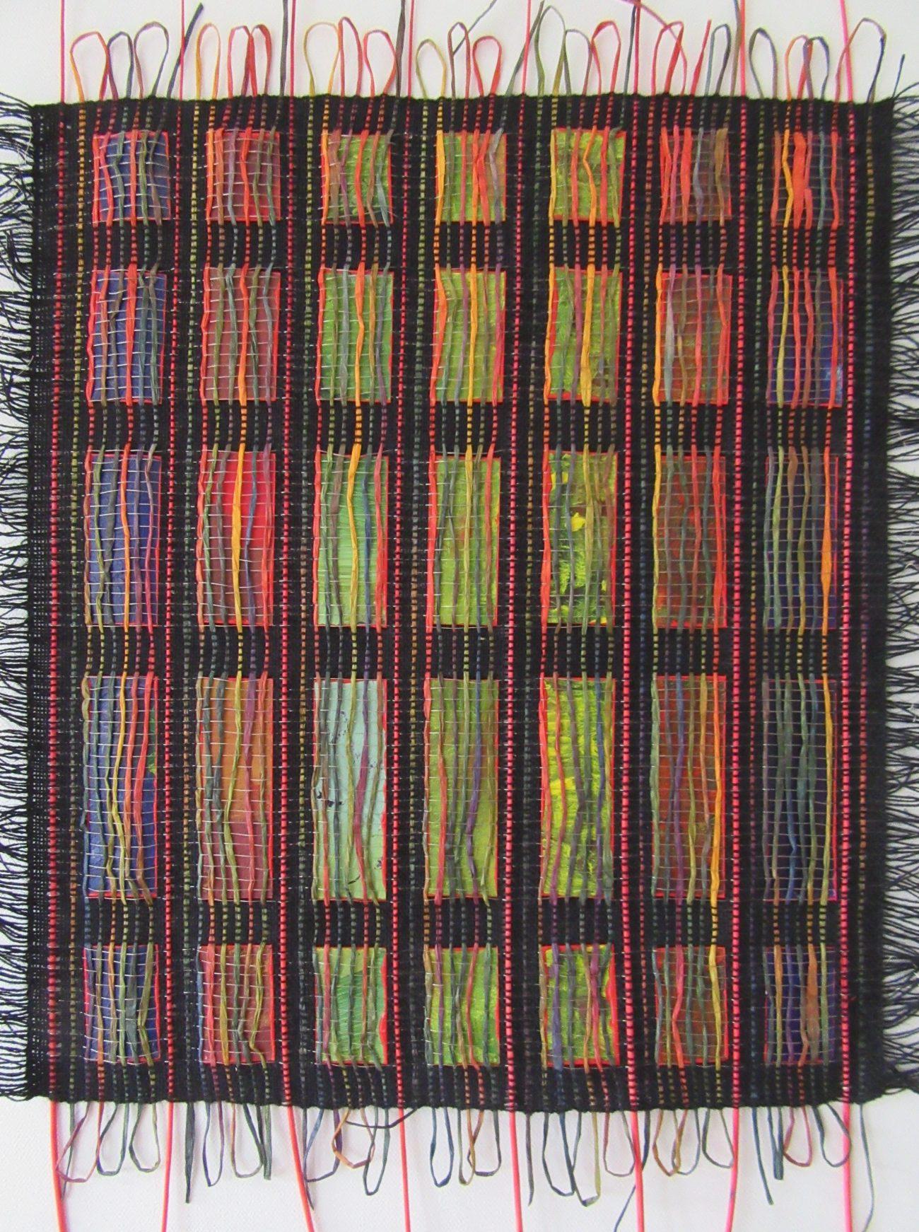 'Kleurrijk' van Anneke Kersten.