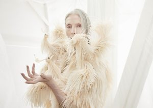 Iris van Herpen, 'Wilderness Embodied', haute couture collectie winter 2013 - foto Petrovsky & Ramone.