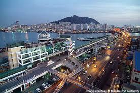 Busan, maar dan op foto, ter vergelijking - Handwerkwereld