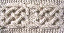 Keltisch breiwerk - Handwerkwereld