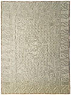 Welsh quilt - Handwerkwereld