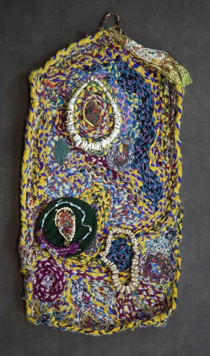 Kleed 287, 125 x 65 cm - Handwerkwereld