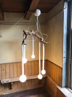 Licht van verre door Petra van den Berg - Leids Wevershuis - Handwerkwereld